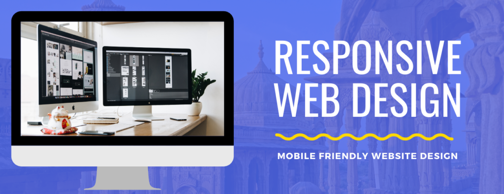 Responsive Website Design India