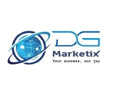 DG Marketix - Best Web Design & Digital Marketing Company in Kolkata